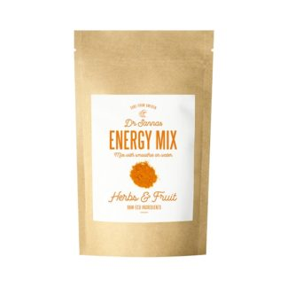 Dr Sannas Energy Mix 125 g