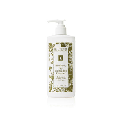 Eminence Blueberry Soy Exfoliating Cleanser 250 ml