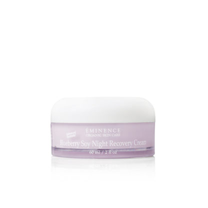 Eminence Blueberry Soy Night Recovery Cream 60 ml
