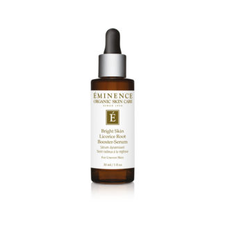 Eminence Bright Skin Licorice Root Booster-Serum 30 ml