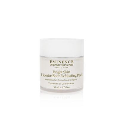 Eminence Bright Skin Licorice Root Exfoliating Peel 50 ml