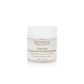 Eminence Calm Skin Chamomile Exfoliating Peel 50 ml
