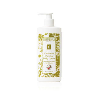 Eminence Cinnamon Paprika Body Lotion Hot 250 ml