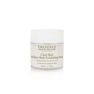 Eminence Clear Skin Willow Bark Exfoliating Peel 50 ml