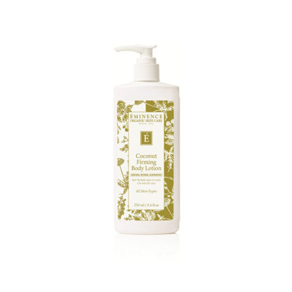 Eminence Coconut Firming Body Lotion 250 ml