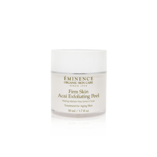 Eminence Firm Skin Acai Exfoliating Peel 50 ml