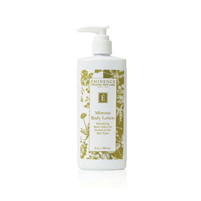 Eminence Mimosa Body Lotion 250 ml