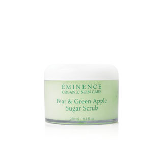 Eminence Pear & Green Apple Sugar Scrub 250 ml