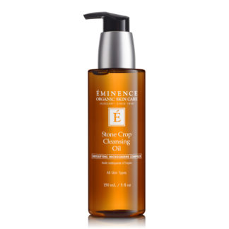 Eminence Stone Crop Cleansing Oil 150 ml