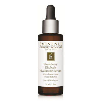Eminence Strawberry Rhubarb Hyaluronic Serum 30 ml