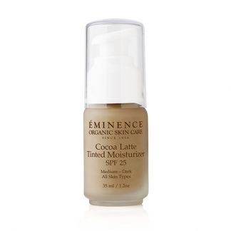 Eminence Tinted Moisturizer Cocoa Latte SPF 25 35 ml