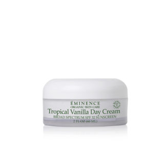 Eminence Tropical Vanilla Day Cream 60 ml