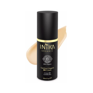 INIKA Organic BB Cream Foundation Beige 30 ml