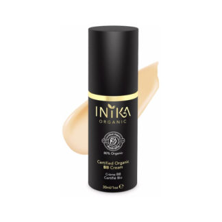 INIKA Organic BB Cream Foundation Cream 30 ml