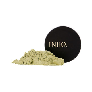 INIKA Organic Mineral Eyeshadow Forest Gold