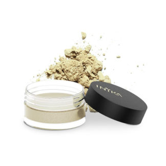 INIKA Organic Mineral Eyeshadow Gold Dust