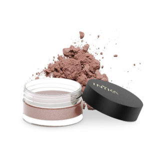 INIKA Organic Mineral Eyeshadow Peach Fetish
