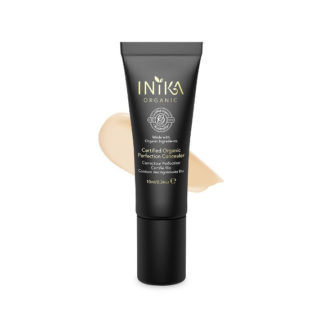 INIKA Organic Perfection Concealer Light 10 ml