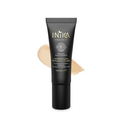 INIKA Organic Perfection Concealer Medium 10 ml