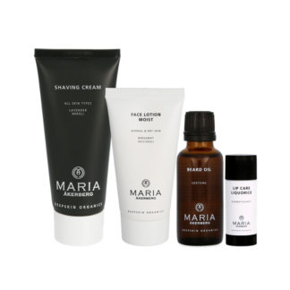 Maria Åkerberg Skincare Set For Men