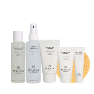 Maria Åkerberg Beauty Starter Set Clearing