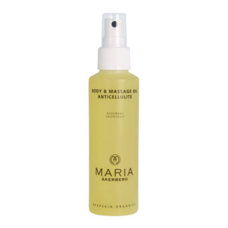 Maria Åkerberg Body & Massage Oil Anticellulite 125 ml