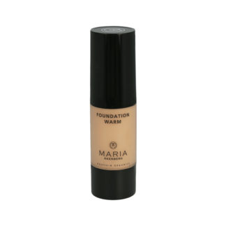 Maria Åkerberg Foundation Warm 30 ml