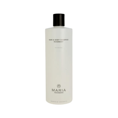 Maria Åkerberg Hair & Body Shampoo Rosemary 500 ml