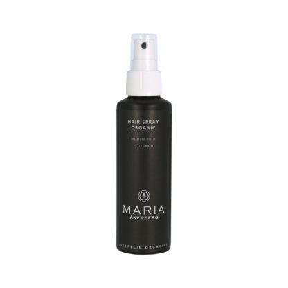 Maria Åkerberg Hair Spray Organic 125 ml