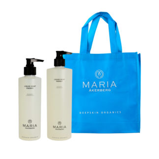 Maria Åkerberg Liquid Soap Energy Set