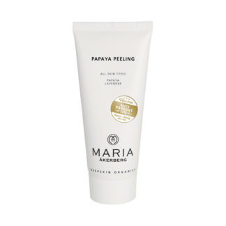 Maria Åkerberg Papaya Peeling 100 ml