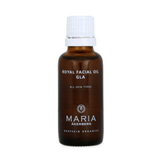 Maria Åkerberg Royal Facial Oil GLA 30 ml