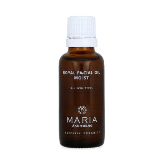 Maria Åkerberg Royal Facial Oil Moist 30 ml