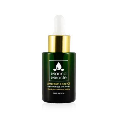 Marina Miracle Amaranth Face Oil 28 ml