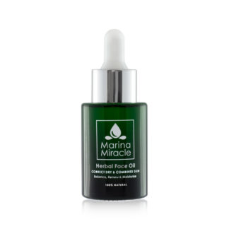 Marina Miracle Herbal Face Oil 28 ml