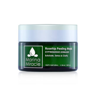 Marina Miracle Rosehip Peeling Mask 30 ml