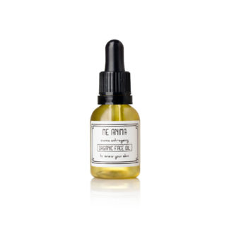 Me Anima Anti-ageing Face Oil 25 ml