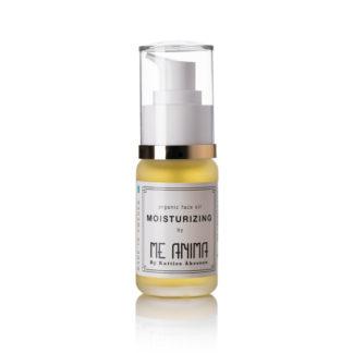 Me Anima Moisturizing Face Oil 30 ml