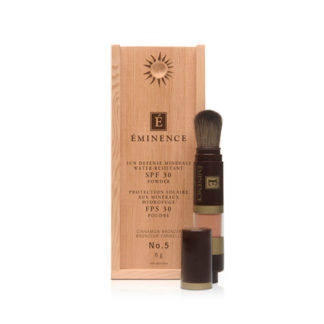 Mineral Sun Defense SPF 30 - No. 5 Cinnamon Bronzer