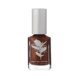 NYC Priti Nail Polish Crimson Gloryvine
