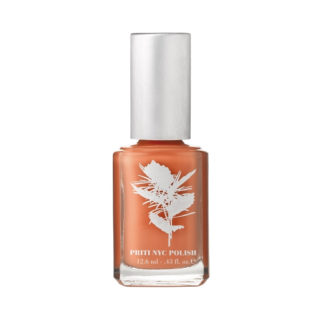 NYC Priti Nail Polish Fire Glow