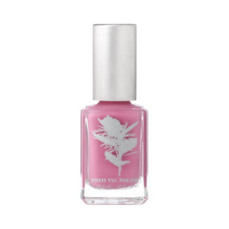 NYC Priti Nail Polish Hedge Hog Rose