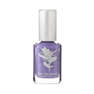 NYC Priti Nail Polish May Flower