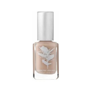 NYC Priti Nail Polish Rabbit Foot Clover