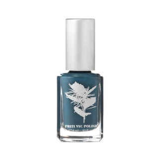 NYC Priti Nail Polish Sea Holly