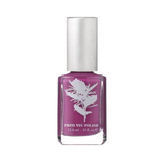 NYC Priti Nail Polish Sweet Gesture Rose