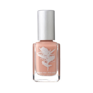 Priti NYC Nail Polish Alister Stella Gray Rose
