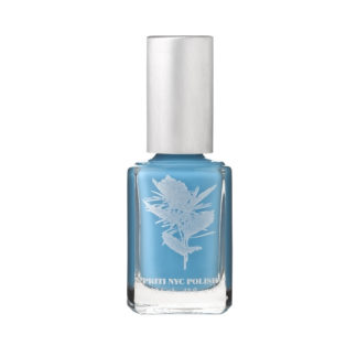 Priti NYC Nail Polish Chilean Blue Crocus