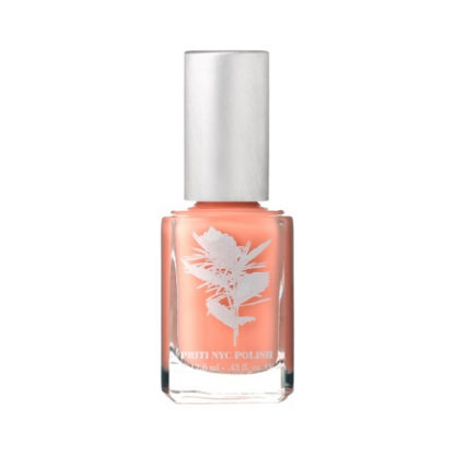 Priti NYC Nail Polish City Girl Rose