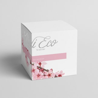 Viridi Eco Body Butter Cherry Blossom 200 ml